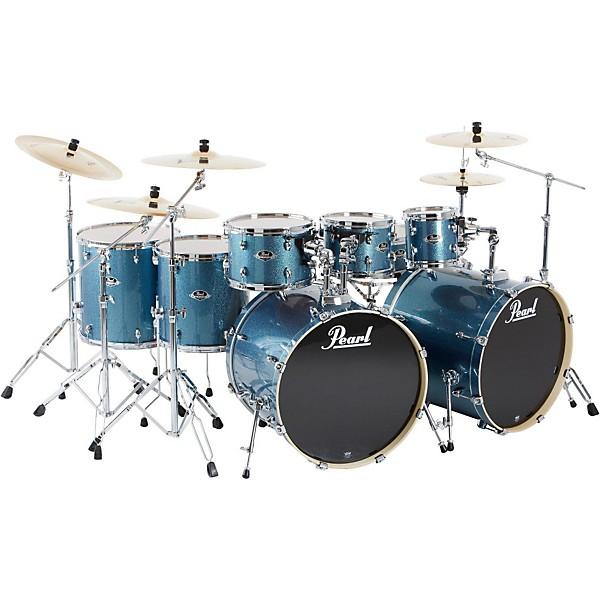 Pearl Export Double Bass 8-Piece Drum Set | Music & Arts