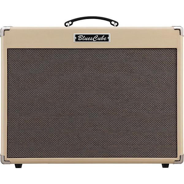 roland blues cube artist 80w 1x12 guitar combo amp music arts. Black Bedroom Furniture Sets. Home Design Ideas