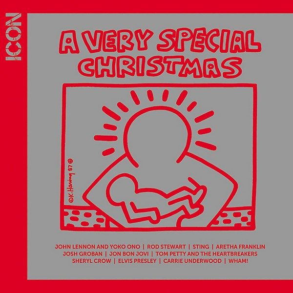 Universal Music Group Various Artists - A Very Special Christmas - ICON  (VOL  10)
