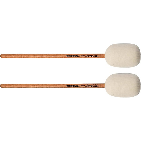 innovative percussion concert bass drum mallet light rollers pair music arts. Black Bedroom Furniture Sets. Home Design Ideas