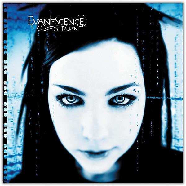 """Résultat de recherche d'images pour """"Evanescence – Fallen"""""""