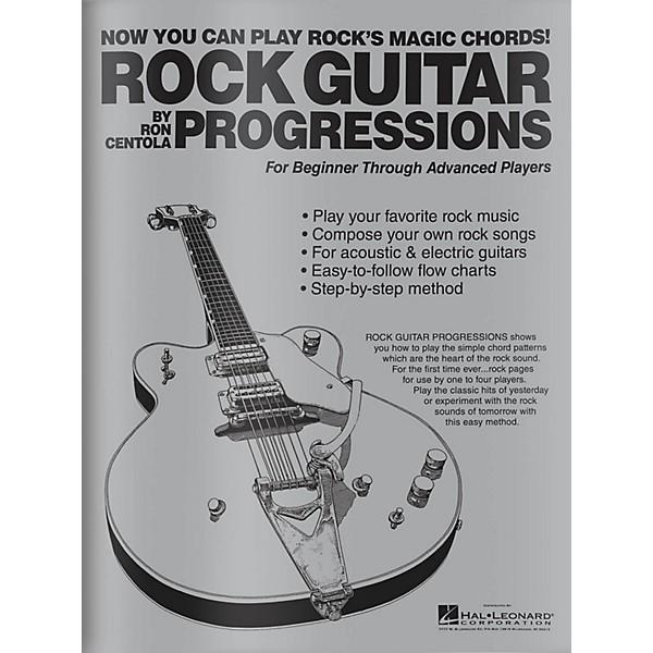 Guitar easy rock songs