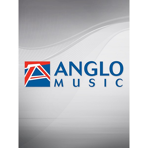 Anglo Music Super Duets (Trombone/Euphonium T C ) Anglo Music Press  Play-Along Series