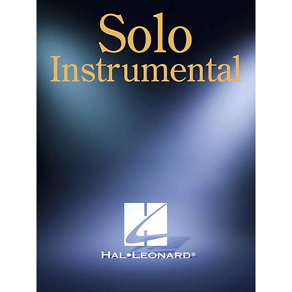 Hal Leonard Michael Brecker (Tenor Saxophone) Artist Transcriptions Series  Book Performed by Michael Brecker