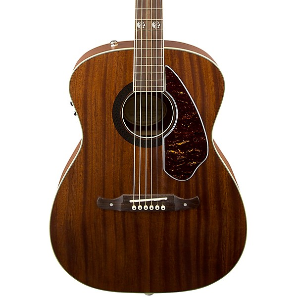 fender tim armstrong hellcat acoustic electric guitar music arts. Black Bedroom Furniture Sets. Home Design Ideas