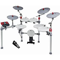 kat percussion advanced high performance digital drum set music arts. Black Bedroom Furniture Sets. Home Design Ideas