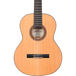 Acoustic Electric Guitars Kremona Left Handed Rosa Luna Flamenco Series Acoustic Electric Cutaway Classica Musical Instruments & Gear