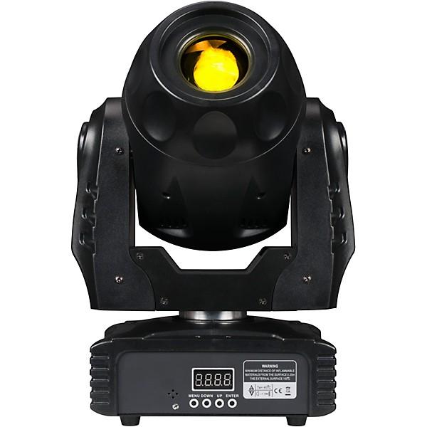 Eliminator Lighting Stealth Spot Moving Head Beam Rgbw Led Light