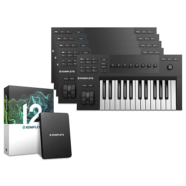 native komplete 12 review