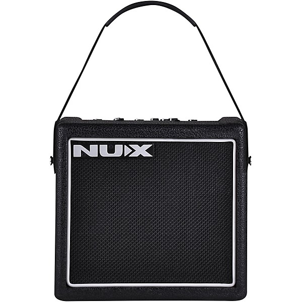 nux mighty 8se 8w 1x6 5 guitar combo amplifier music arts. Black Bedroom Furniture Sets. Home Design Ideas