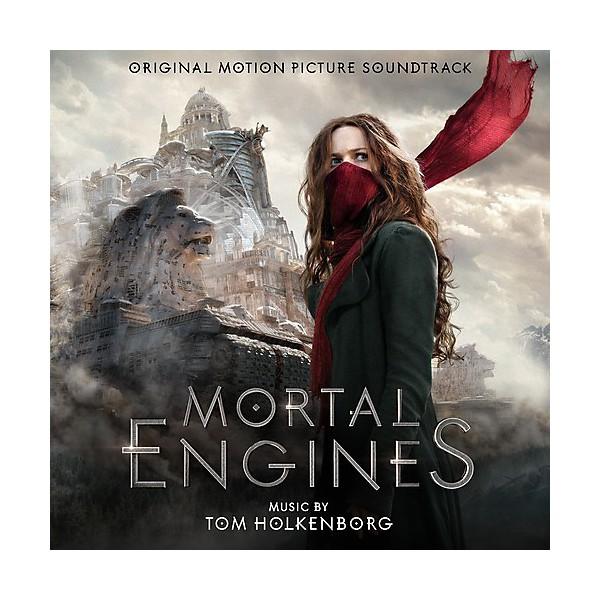 ALLIANCE Tom Holkenborg - Mortal Engines (Original Soundtrack) | Music &  Arts