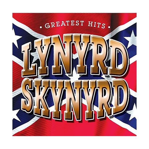Alliance Lynyrd Skynyrd Greatest Hits Cd Music Arts