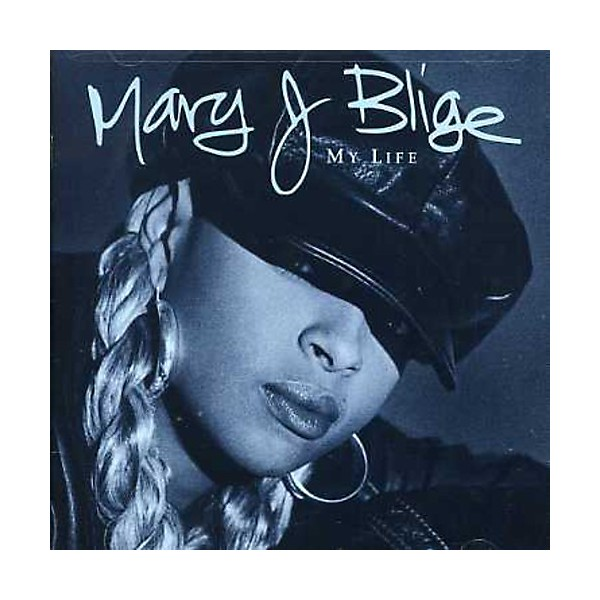 Alliance Mary J Blige My Life Cd Music Arts