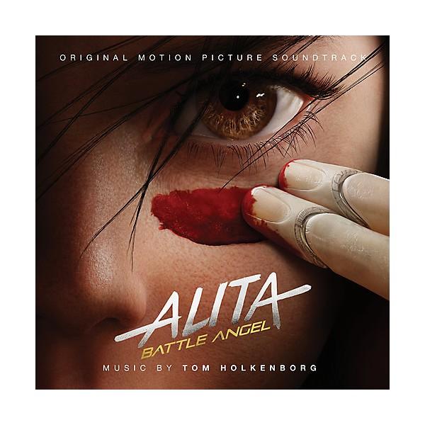 ALLIANCE Tom Holkenborg - Alita: Battle Angel (Original Motion Picture  Soundtrack) | Music & Arts