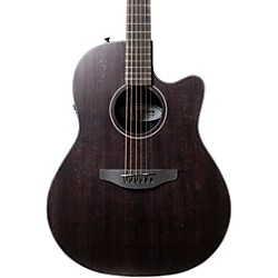 Ovation Acoustic Guitars | Sweetwater