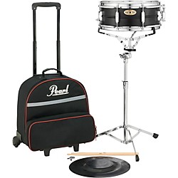Student educational kits music arts for Yamaha student bell kit with backpack and rolling cart