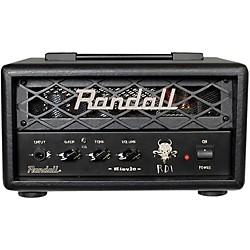 Randall Tube Guitar Amplifier Heads | Music & Arts