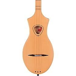 seagull merlin spruce sg dulcimer guitar music arts. Black Bedroom Furniture Sets. Home Design Ideas
