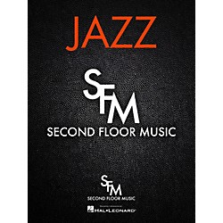 Second Floor Music Monk On The Moon (Septet) Jazz Band Level 4 5