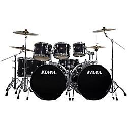 Tama Imperialstar 8 Piece Drum Set With Meinl HCS Cymbals