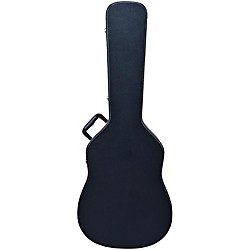 f859bee78c WolfPak WPDWA Hard Shell Case for Dreadnought-Style Guitars