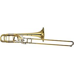 yamaha trombone. yamaha ybl-830 xeno series bass trombone